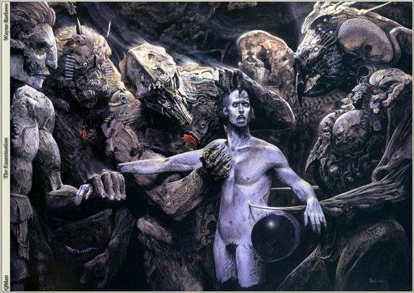 Русская классицеская литература : ужасы,мистика,страшные истории