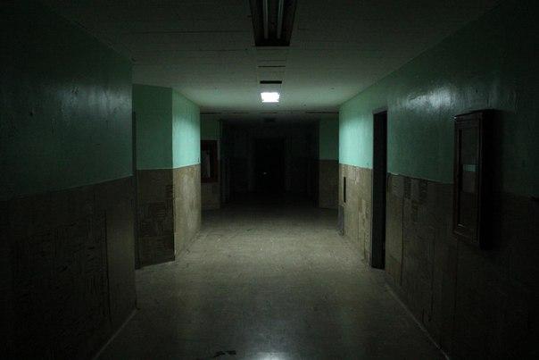 Страшная комната фото